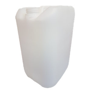 25 liter kanne Atlas HDPE UN 60mm 1100g naturell