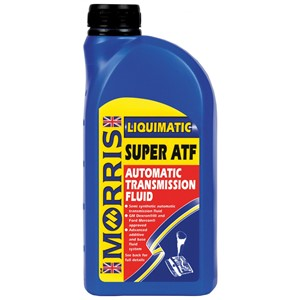 Liquimatic Super ATF. 1 liter