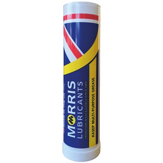 K42 EP 2 Grease 400g brun. Morris Lubricants
