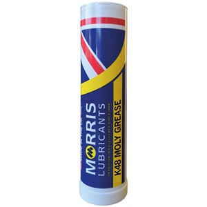 K48 EP 2 Moly Grease 400g. Morris Lubricants